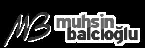 Muhsin Balcıoğlu Kişisel Portfolio